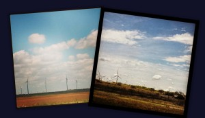 WindmillCollage