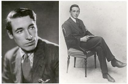 Louis Macneice and CS Lewis