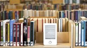ereader library