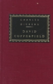 David Copperfield hard cover