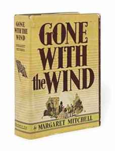 Gone with the Wind 1936