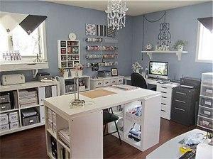 Uranus Craft Room