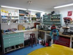 Uranus workroom