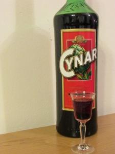 Cynar (Chee-NAR)