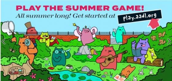 AADL Summer Game