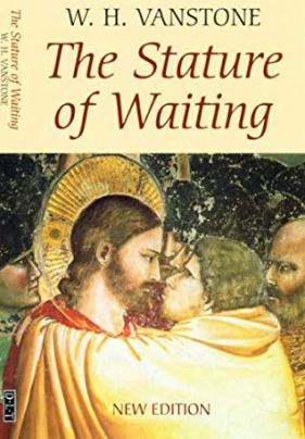 stature of waiting